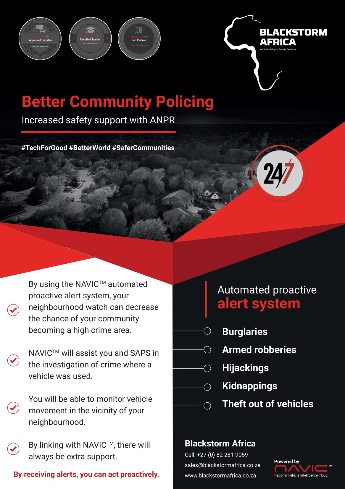 Blackstorm - better community policing-1
